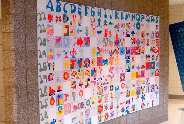 Kids-Art-Mural