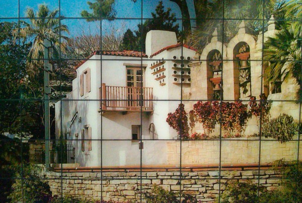 Alamodome-Glass-Mural-04---Arneson-Theatre
