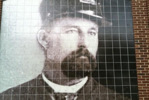 CSS Neuse Gunboat Museum - Kinston, NC - Capt Price