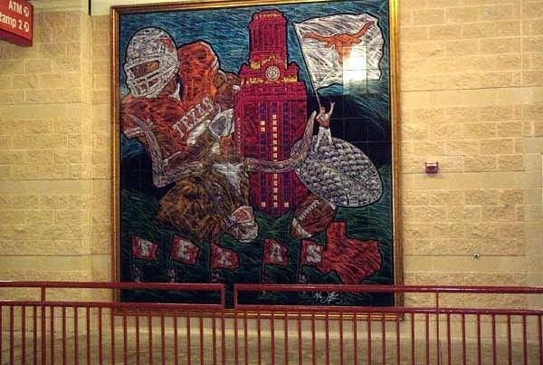 University of Texas 05